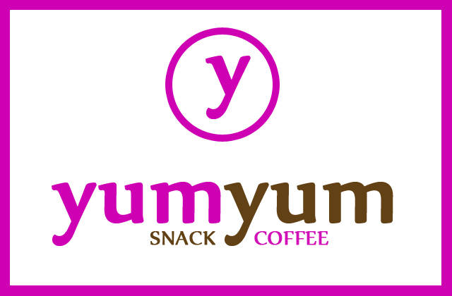 Yum Yum Snack - Coffee