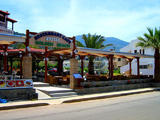 Kostas Golden Beach  Restaurant - Cafe