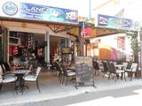 New Planet Cafe
