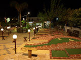 Alaloum  Mini Golf & Cafe Bar