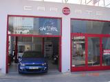Car Gate REVO TECHNIKS SRG SERVICE ΑΥΤΟΚΙΝΗΤΩΝ
