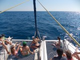 Lefteris Water Sports - Boat Rental
