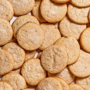 Anise cookies
